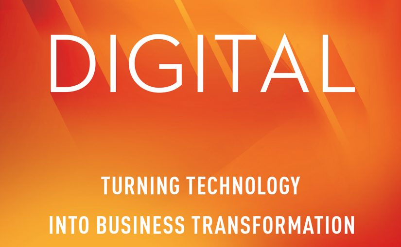 Leading Digital Book Cover